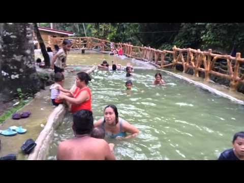 Mapaso Wellness Hot Spring Resort of Mainit, Surigao del Norte