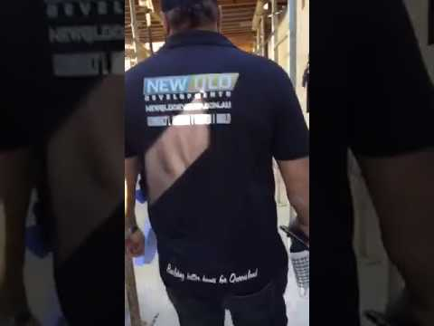 Gold Coast Islamic Society Dawah Centre update 27 July 2017