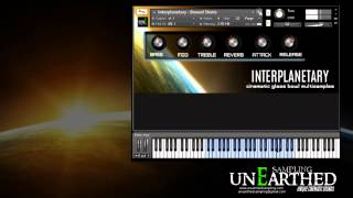Interplanetary - Kontakt Instrument Walkthrough
