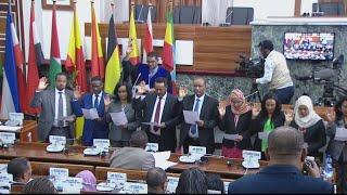 Ethiopia's Political Crackdown