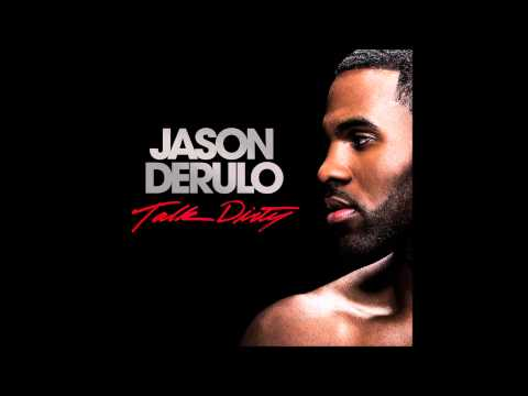 "Jason Derulo ""Bubble Gum"" ft. Tyga (Audio)"