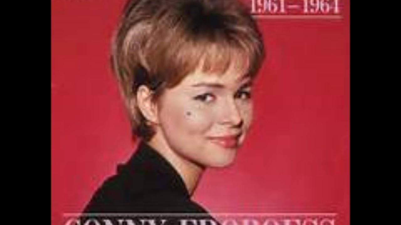 Conny Froboess Bilder midi midinette - conny froboess 1960