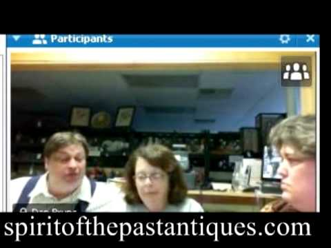 Spirit Of The Past Antique Mall Interview