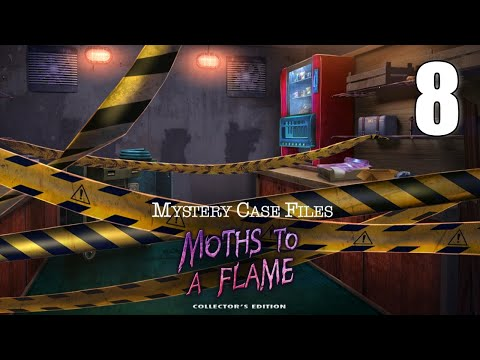 Let's Play - Mystery Case Files 19 - Moths to a Flame - Part 5 from YouTube · Duration:  11 minutes 2 seconds
