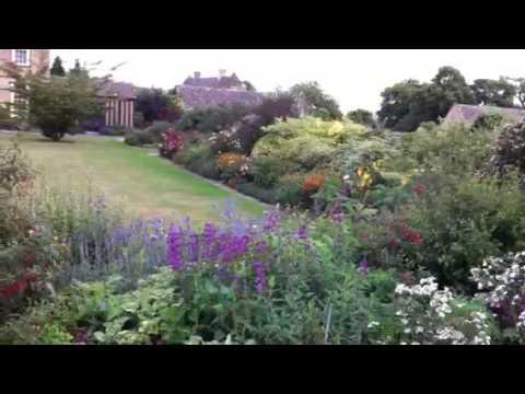 Burton House Gardens