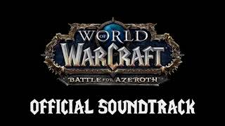 World of Warcraft: Battle For Azeroth OST | 07 | The Grand Bazaar