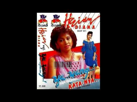 Heidy Diana - Ku Mimpikan Rinduku