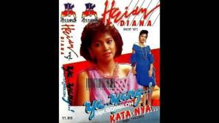 Gambar cover Heidy Diana - Ku Mimpikan Rinduku