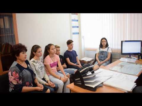 Видео о ж/д вокзале г.Сорочинска