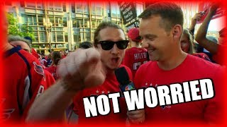 Should PFT Commenter Be Worried about the Caps Game 7 against the Hurricane?
