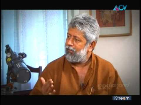 Ullu Thurannu - T.K.Rajeev on Rathinirvedam