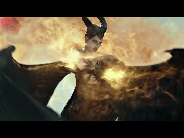 Maleficent 2 ซ บไทย Video Maleficent 2 ซ บไทย Clip