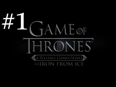 Game of Thrones - Episode 1 - Iron From Ice - Part 1 - A Knights Tale