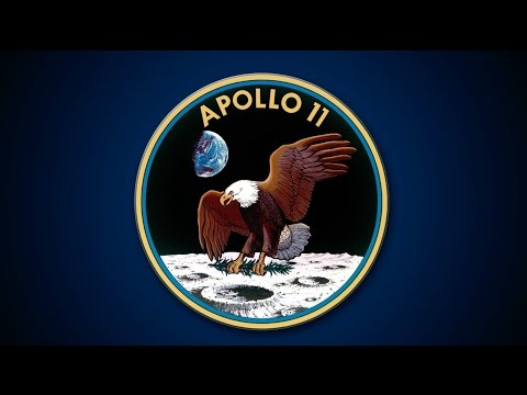 Apollo 11 Mission Audio - Day 4