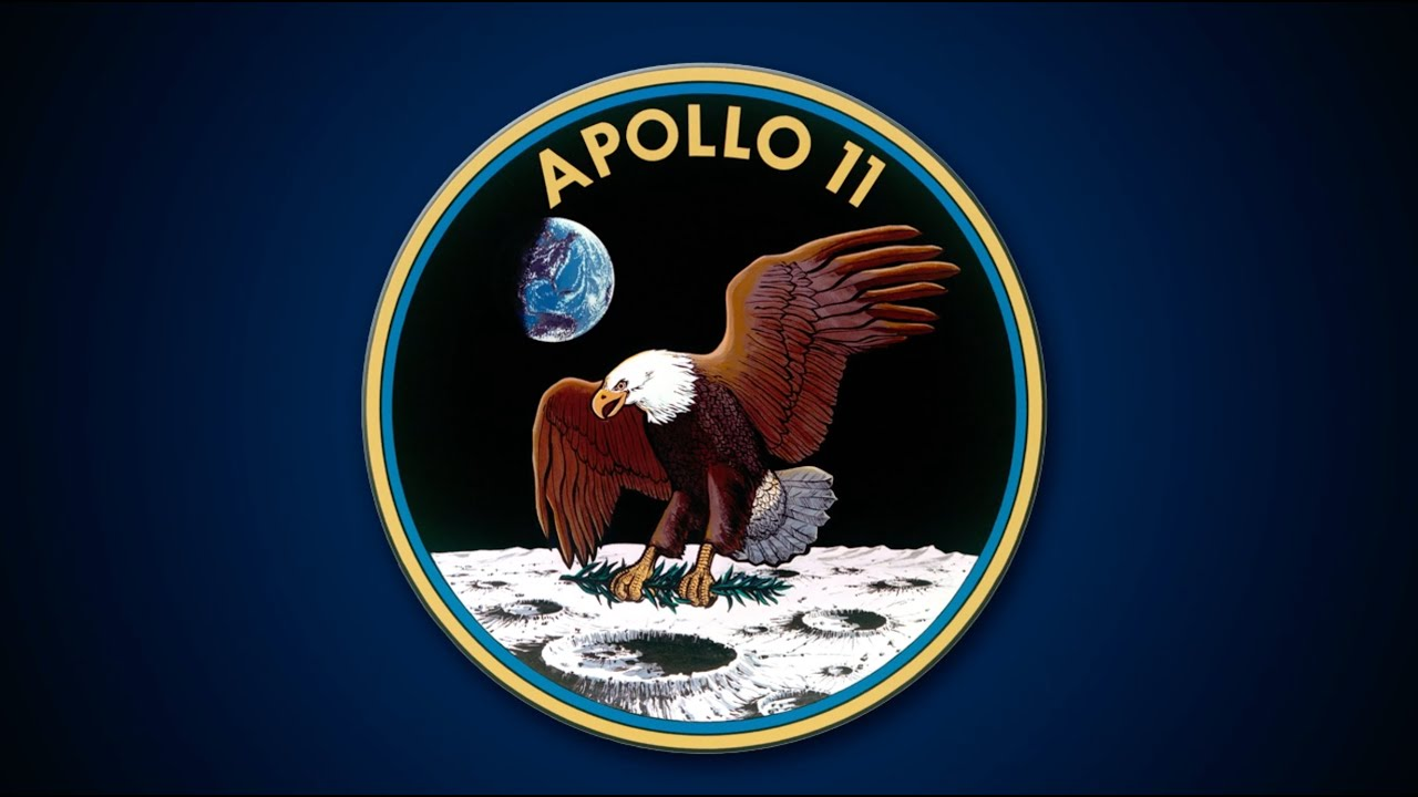 apollo 11 space mission watch - photo #26