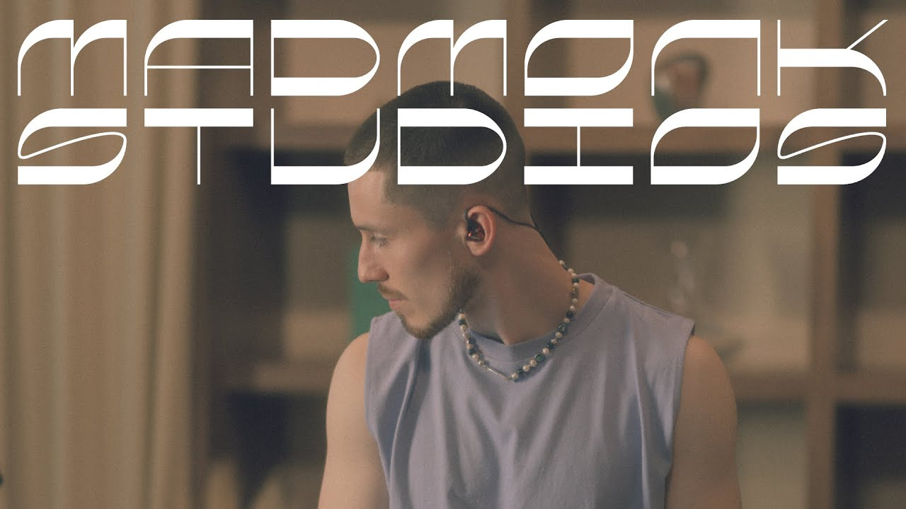 Download Along — A Mi Favor / Navegando︱Live @ Mad Monk Studios