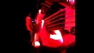 Bye Bye Baby, Joburg Theatre - Finale - Bass by Dan Giles