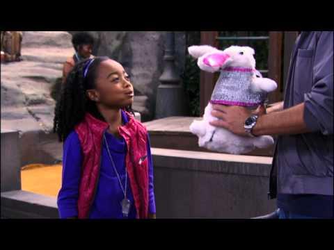 Jessie - Swatanie Bertrama. Oglądaj w Disney Channel!