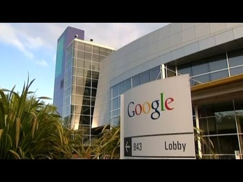 EU Court Backs Google 'Right to be Forgotten'