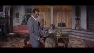 Tribute to Cary Grant and Deborah Kerr
