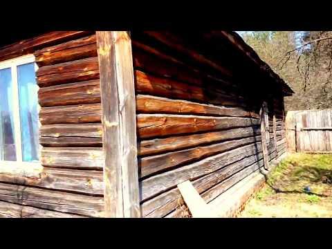 Купить дом у самого леса, в Черниговской области