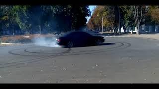 BMW E39 540i Donuts Drift LSD
