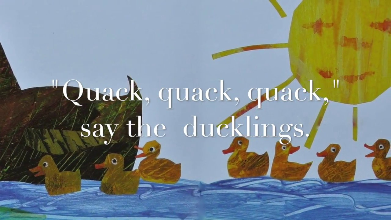 10 little rubber ducks w words efx music youtube 10 little rubber ducks w words efx music fandeluxe Image collections