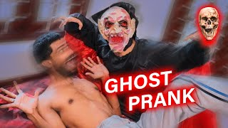 GHOST PRANK 😱 BEST PRANK EVER WE DONE !!
