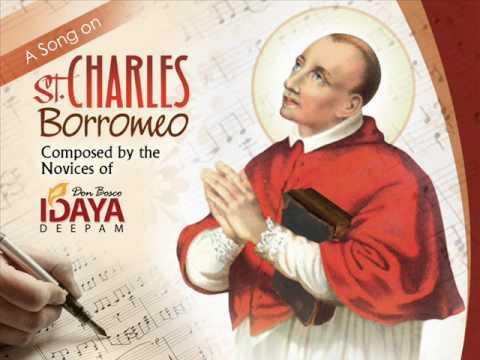 A Song on St. Charles Borromeo