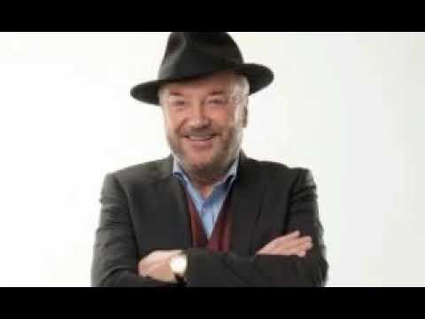 George Galloway talkRADIO 16 June  2017