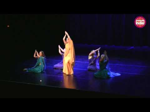 Dance Group Etnica - Tip tip barsa pani