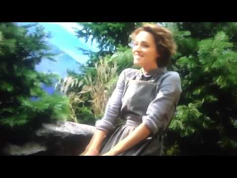 Sound of Music Live Kara Tointon  The Hills Are Alive