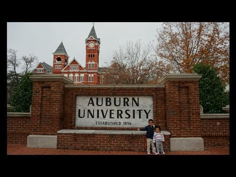 The Hotel At Auburn University