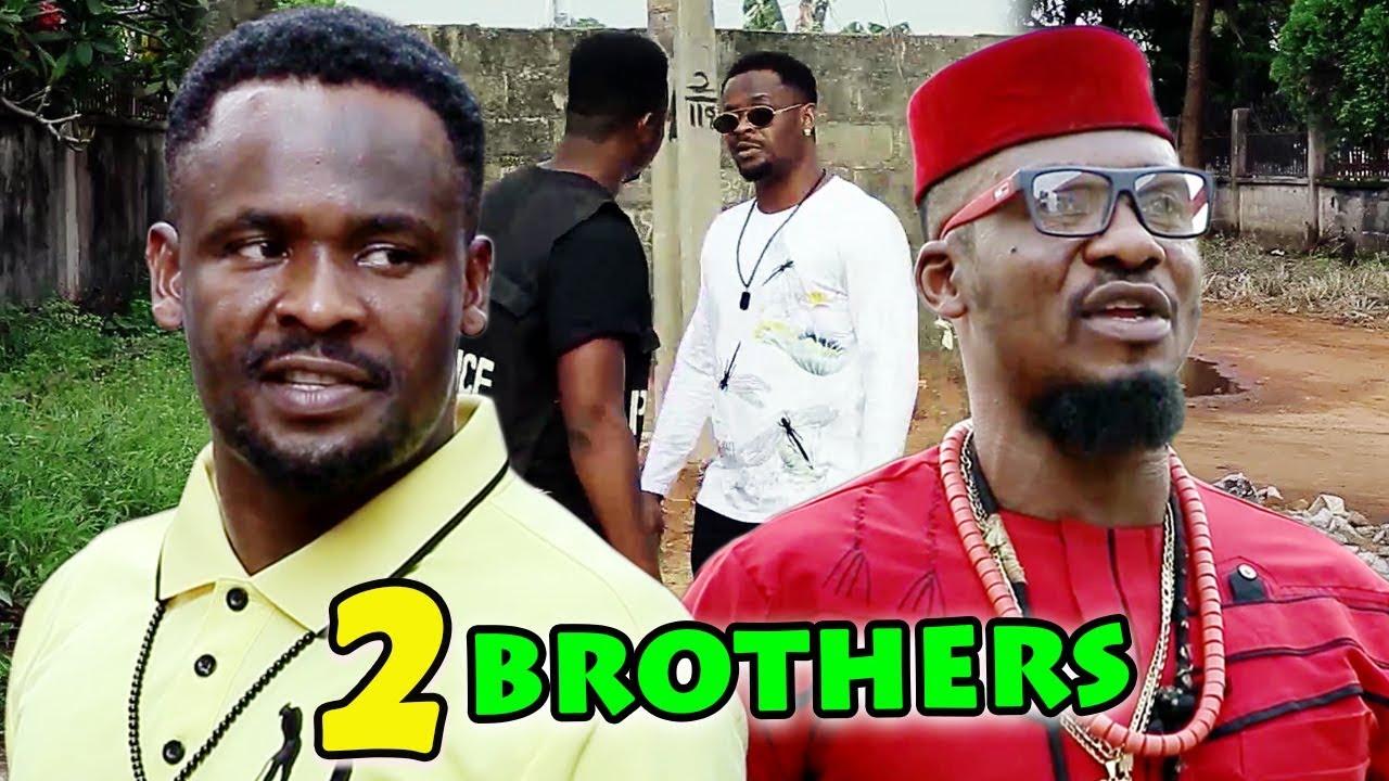 2 Brothers Season 1 & 2 - Zubby Michael 2020 Latest Nigerian movie