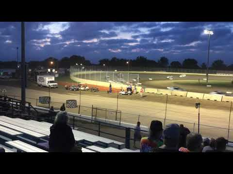 8/11/19 Clay County Speedway 1