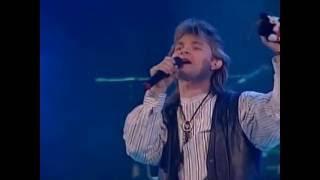 Akcent - Sonet dla miłości (Sala Kongresowa Warszawa 1995)