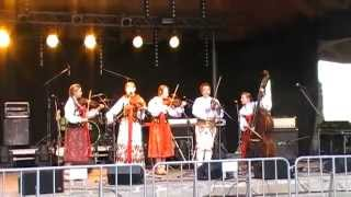 Kapela góralska - FIYRLOKI - Malorz