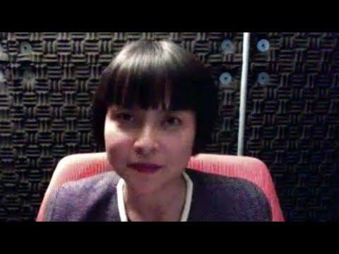 Curator Daisy Wang explains China's modern art industry