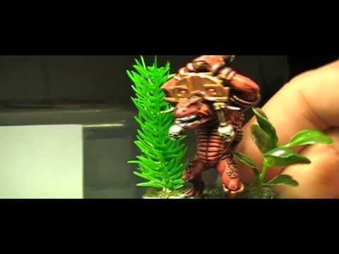 Reptilian Army Update