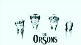 Die Orsons - 4pigsaquacadillacstill