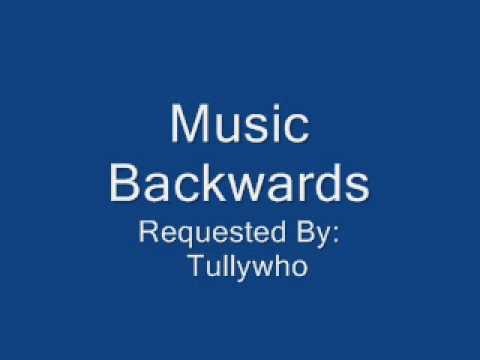 The Beatles - Revolution 9 Backwards -Requested-