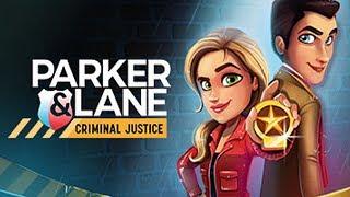 Parker & Lane: Criminal Justice - GIRL POWER! #1