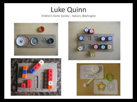 Kaleidoscope Play & Learn Webinar: Using Recycled Materials to Make Toys and Activities