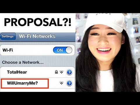 WiFi Names: 2000+ Best, Clever, Funny Wireless Network Names