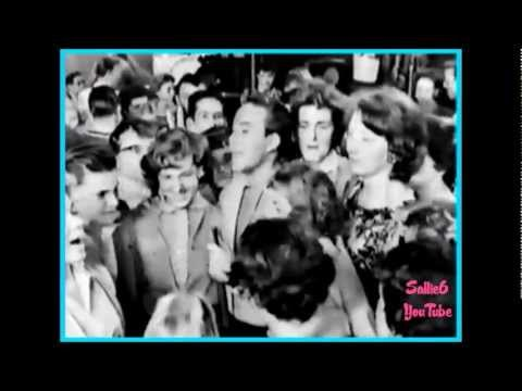 ♫ Six O'Clock Rock 1959 ♫  Part 4 of 4.wmv