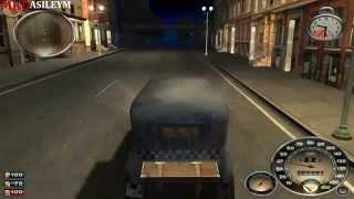 Прохождение игры Mafia: Миссия 1 - Невозможно Отказаться