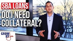 Do Small Business Loans Require Collateral?