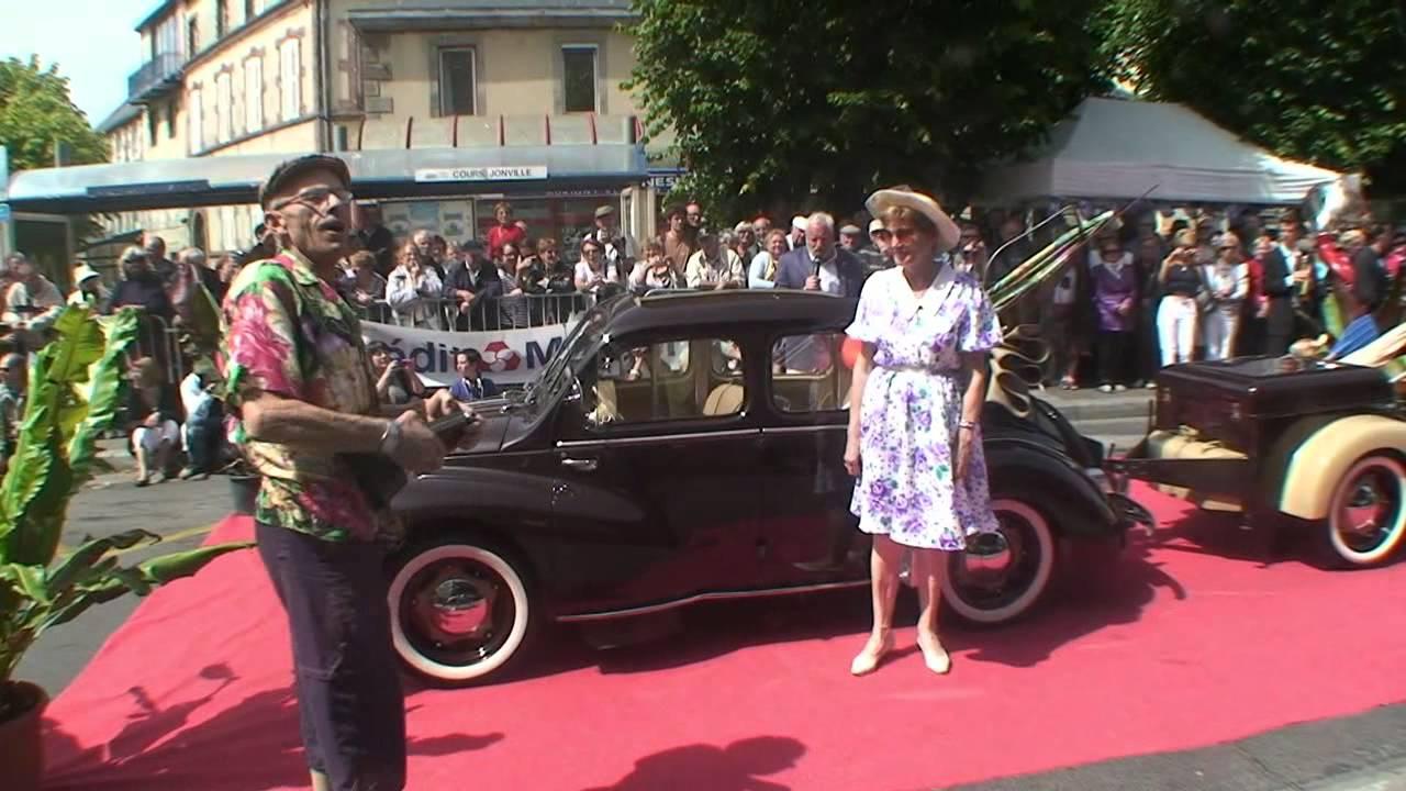 club de l 39 auto paris france paris granville rally and concours d 39 elegance youtube. Black Bedroom Furniture Sets. Home Design Ideas