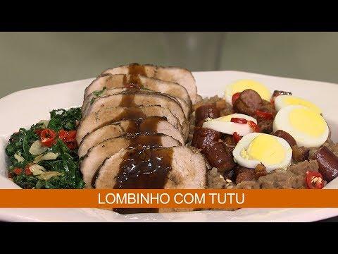 LOMBINHO COM TUTU