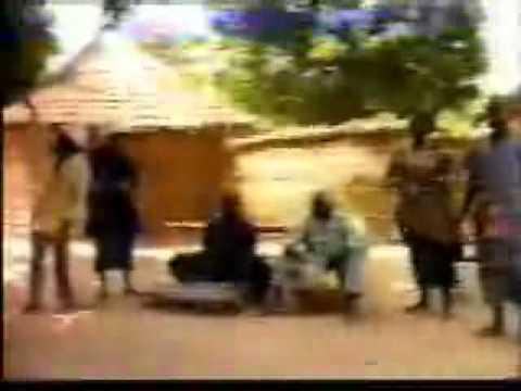 SIRA, Théatre Malien, groupe Nyongolon